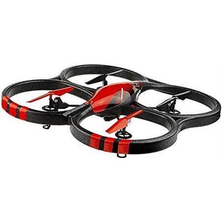 Todoelectro.es drone nincoair quadrone shadow hd wifi ninconh90094