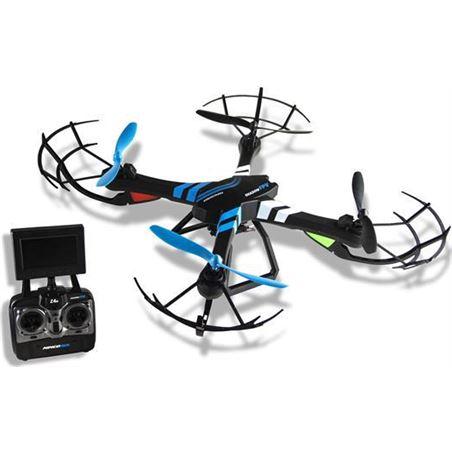 Todoelectro.es drone nincoair quadrone shadow hg fpv 5,8ghz ninconh90095