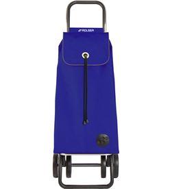 Carro compra Rolser i-max mf dos+2 azul IMX002AZUL - IMX002