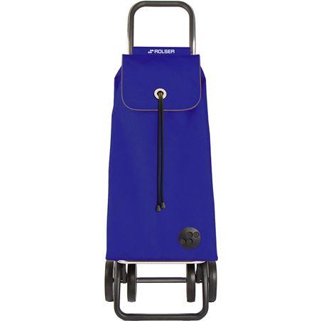 Carro compra Rolser i-max mf dos+2 azul IMX002AZUL