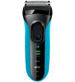 Braun afeitadora3 040 promo pack serie3(regalopt10) 3040serie3pt10 - 3040