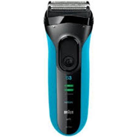 Braun afeitadora3 040 promo pack serie3(regalopt10) 3040serie3pt10
