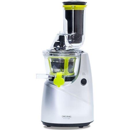 Cecotec licuadora 04037 250w prensa fría