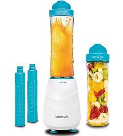 Cecotec 04051 batidora de vaso 350w blancaire acondicionado zul - 04051