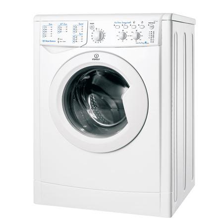 Indesit lavadora carga frontal 7kg iwc71253ecoeu a+ INDIWC71253ECOEu