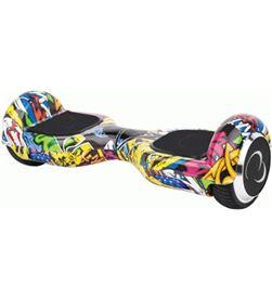 Todoelectro.es smartgyro patin electrico x2 ul street bluetooth altavoces woxsg27_029 smgywoxsg27_029 - WOXSG27_029
