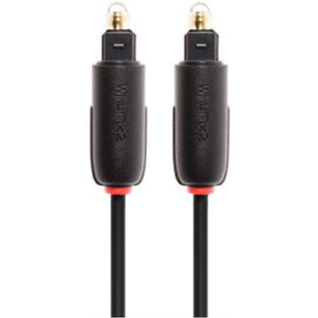 Toslink toslink cable fibra optica 3,0mTechlink TECH710213