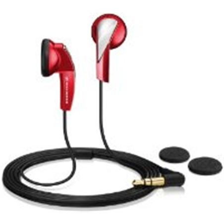 Todoelectro.es auricular sennheiser mx365 red snh505439