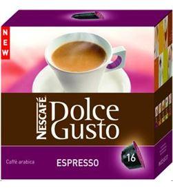 Nestlé cafe ltmac dolce gusto 5219838, 16 capsulas. nes5219838 - 5219838