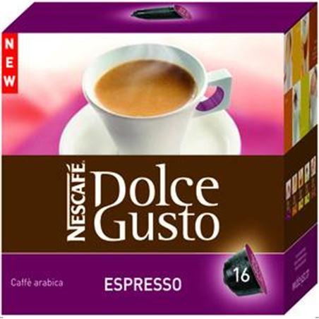 Nestlé cafe ltmac dolce gusto 5219838, 16 capsulas. nes5219838