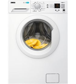 Zanussi zwf8230wwe washing machine, front loade Lavadoras de carga frontal - ZWF8230WWE