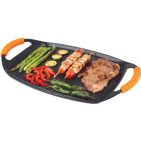 Orbegozo plancha grill gdb-4700 03203026