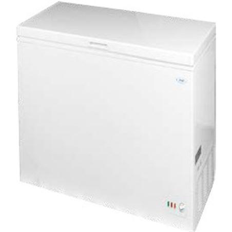 Congelador Svan svch200dc horizontal 200 litros 01160686