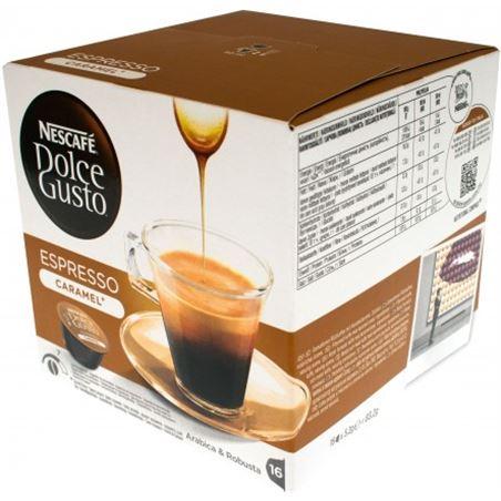 Todoelectro.es bebida dolce gusto espresso caramel nes12128780