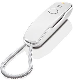 Gigaset tfno. da-210 blanco da210blanco Telefonía doméstica - 08151044
