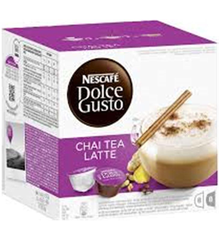 Todoelectro.es bebida dolce gusto cappuccino light 12120397 - 12113594