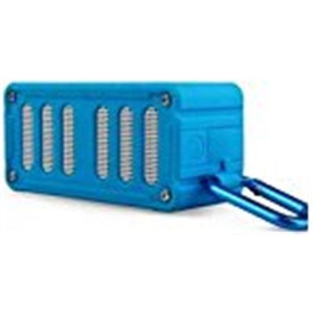 Japa mifa altavoces bluetooth f6 azul marino 203058 06159362