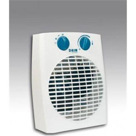 H.j.m. termoventilador vertical hjm mod. 609 potencia 2000 w 04139909