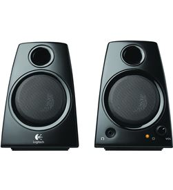 Altavoces pc Logitech z130 980-000418, negro LOG980000418 - 5099206021891