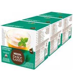Nestlé bebida dolce gusto marrakech tea nes12212466 - 12212466