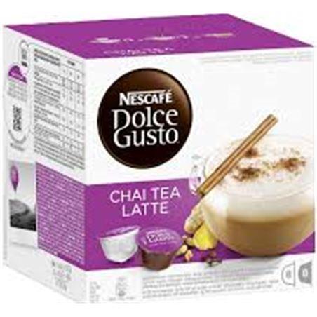 Nestlé bebida dolce gusto chai tea latte nes12113594