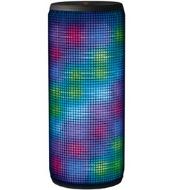 Trust altavoz inalambrico con iluminacion dixxo bluetooth 10w rms tru20419 - 8713439204193