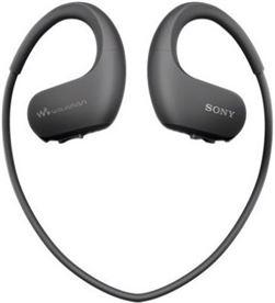 Sony reproductor mp3 nwws413b negro SONNWWS413B Reproductores MP3/4/5 - NWWS413B