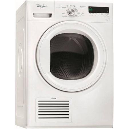 Whirlpool secadora con bomba calor hdlx 80312 hdlx80312 WHIHDLX80312