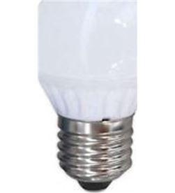 Todoelectro.es marcas bombilla led elektro e27 5w 6400k luz fria 35462 elek35462 - 8425998354621
