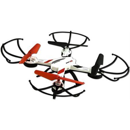 Todoelectro.es nincoair drone quadrone sport hd nh90089 8428064900890