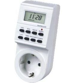 Edm ELEK03006 programador diario compacto econã³mico - 8425998030068