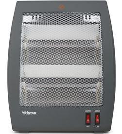 Tristar ka-5011 - estufa de barras de cuarzo, 800 w 8713016050113 - 8713016050113