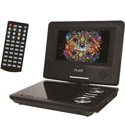 Todoelectro.es dvd portatil aura dv16 Almacenamiento de datos - DVD_DV16