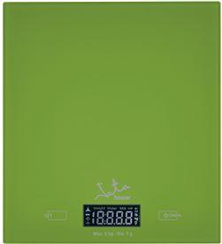 Balanza 729V Jata hogar, verde 5kg/1g, in - 729V