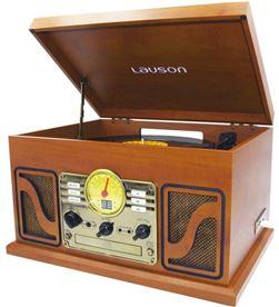 Tocadiscos Lauson CL606 retro Giradiscos - tocadiscos - CL606