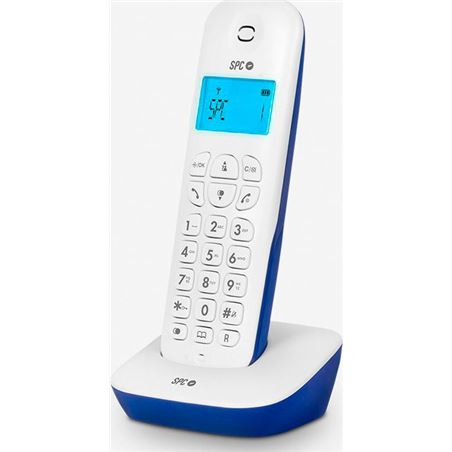 Telefono dect Spc 7300A