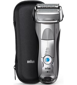 Afeitadora Braun Braun serie 7 7893S, wet & dry Afeitadoras - 7893S