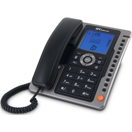 Telefono fijo Spctelecom 3604N