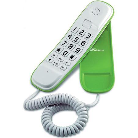 Telefono fijo Spc telecom 3601V blanco