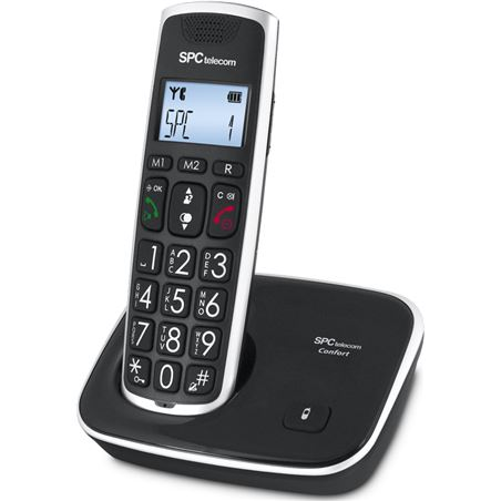 Telefono dect Spc 7608N