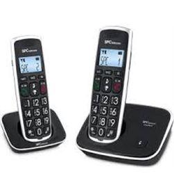 Spc 7609N telefono dect duo Telefonía doméstica - 7609N