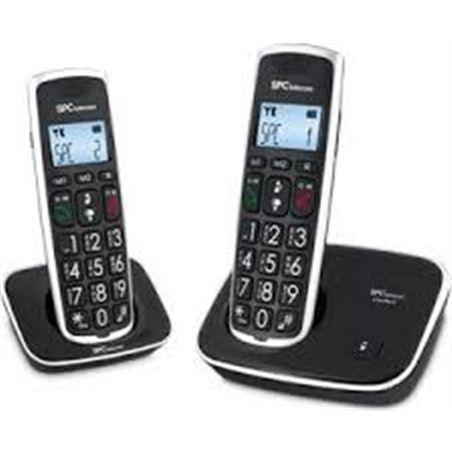 Telefono dect Spc duo 7609N
