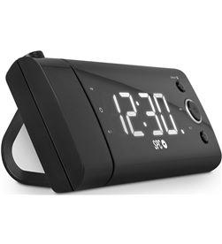 Radio despertador Spc arctic 45171b negro 4571B - 05163615