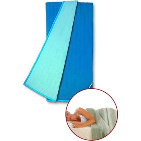 Daga calientacamas doble fhcmn comfort 150 x 130 2x60w