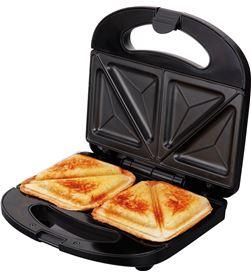 Jata SW232 sandwichera.2 sándwiches.placas con recubrimiento - SW232