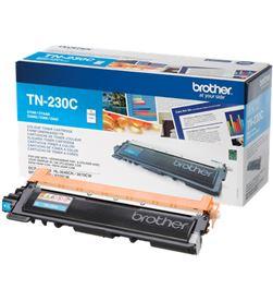Informatica cartucho tinta de toner cian tn230c brother - 06143629