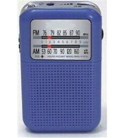 Daewo DRP8BL radio analógica o , am / fm, altavoz Altavoces - 8413240574545