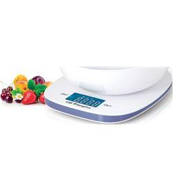 Peso de cocina electrónico Orbegozo PC1014. Balanzas - PC1014