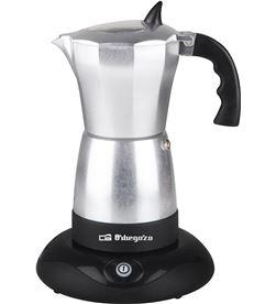 Cafetera eléctrica diseño clásico Orbegozo KFE660 - KFE 660