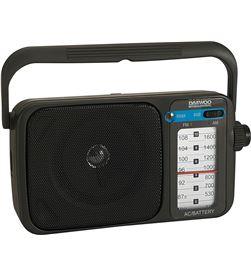 Radio digital drp125 Daewoo DRP123 Radio y Radio/CD - DRP-123
